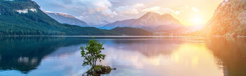 Reiseart Wellness Berge